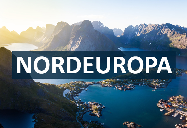 Nordeuropa
